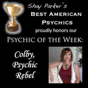 Best American Psychic - Week Award