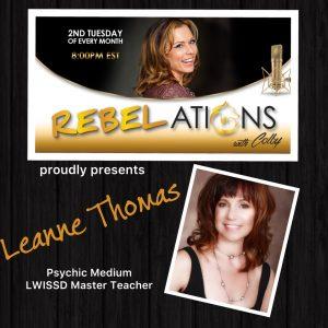 Leanne Thomas
