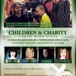 CHILDREN & CHARITY-A MEDIUMSHIP EVENT-L.A.