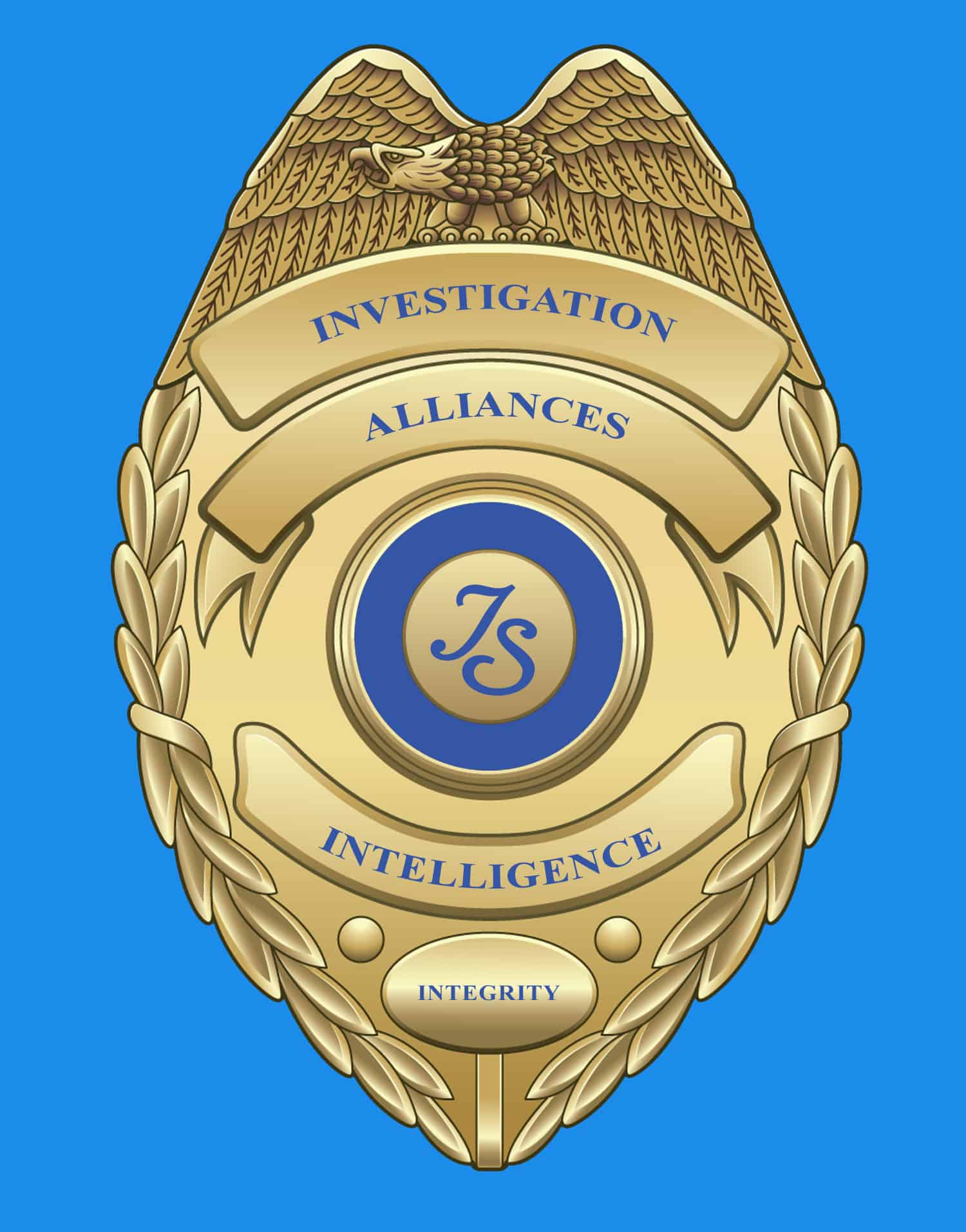 JS Intuitive Investigation Alliance