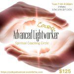 Advanced Lightworker Spiritual Circle