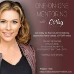 Mentoring with Colby