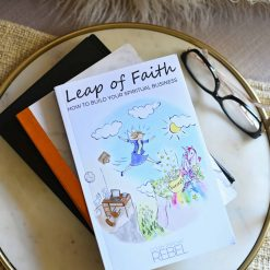 Leap Of Faith-Spiritual Book