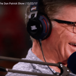 The Dan Patrick Show-Dream Analysis