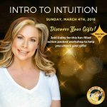 Intro To Intuition Class-Los Angeles