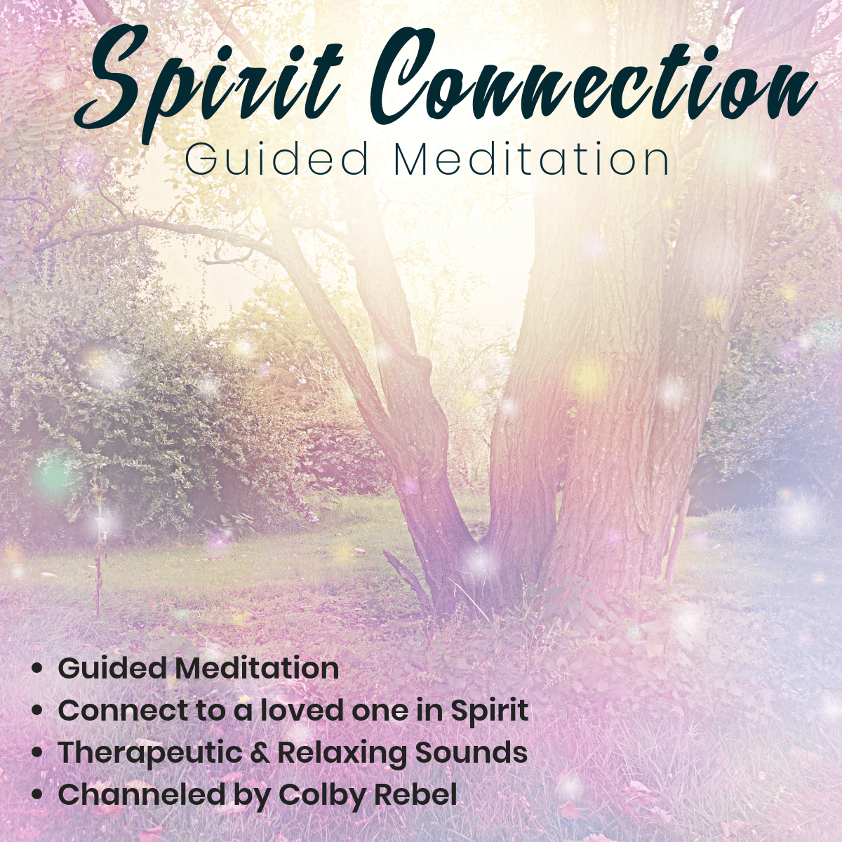 Spirit Connection Meditation