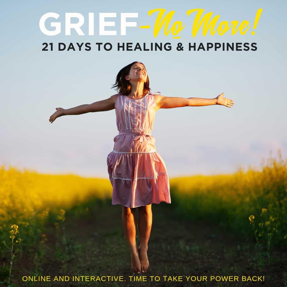 Grief Online Class