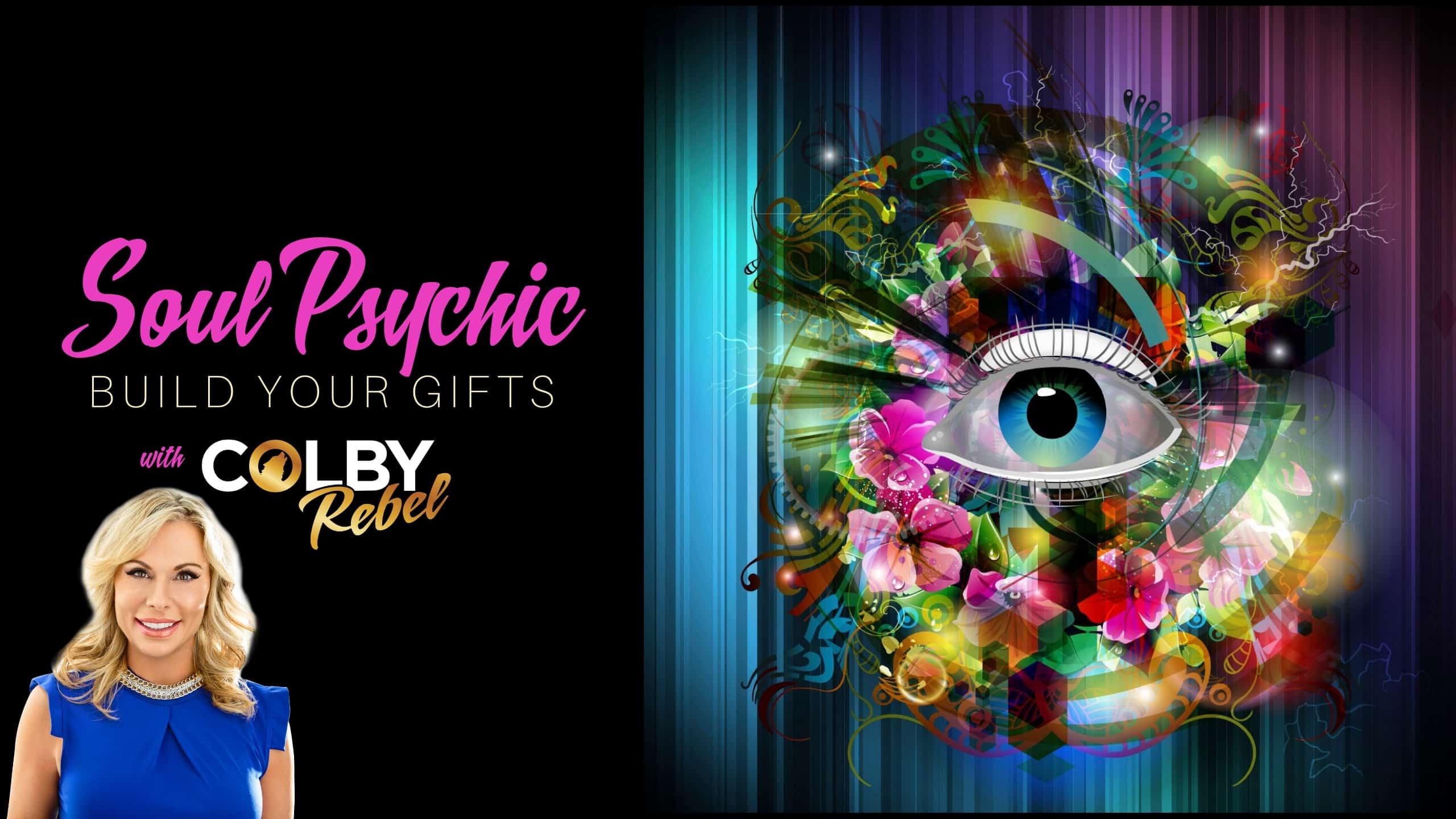 Soul Psychic Online Class