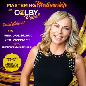 Mastering Mediumship