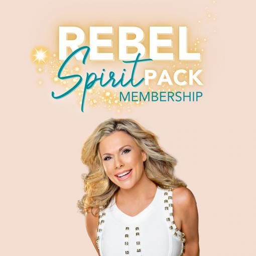 Rebel Spirit Pack